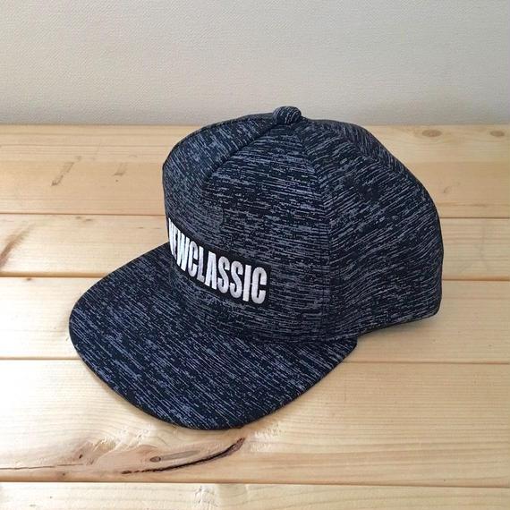 Snapback Cap [Box Logo]