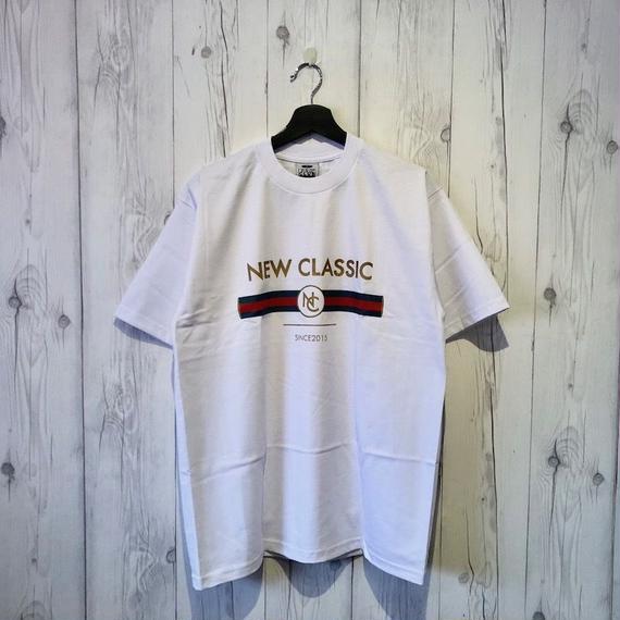 NC Sherry line T-shirt (2 color)
