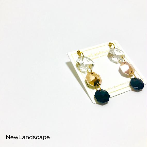 【イヤリング】18SS Collection-08