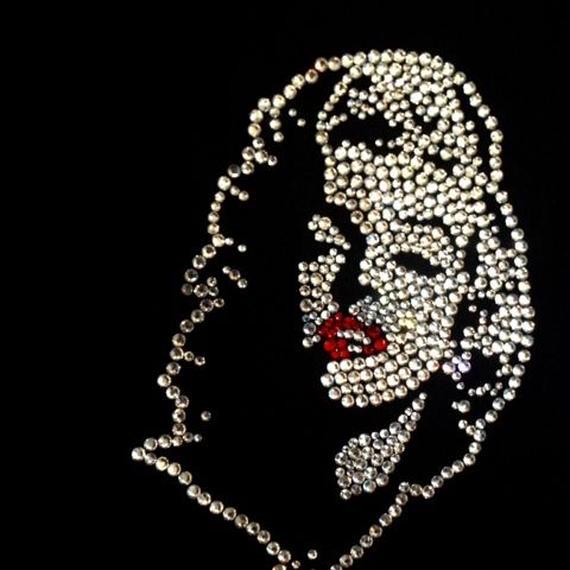 luxury art T  mon