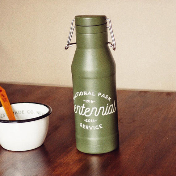 Miir/ REI National Park Service Water Bottle