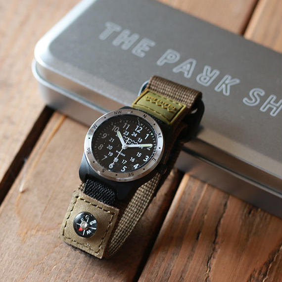 THE PARK SHOP / waterboy watch