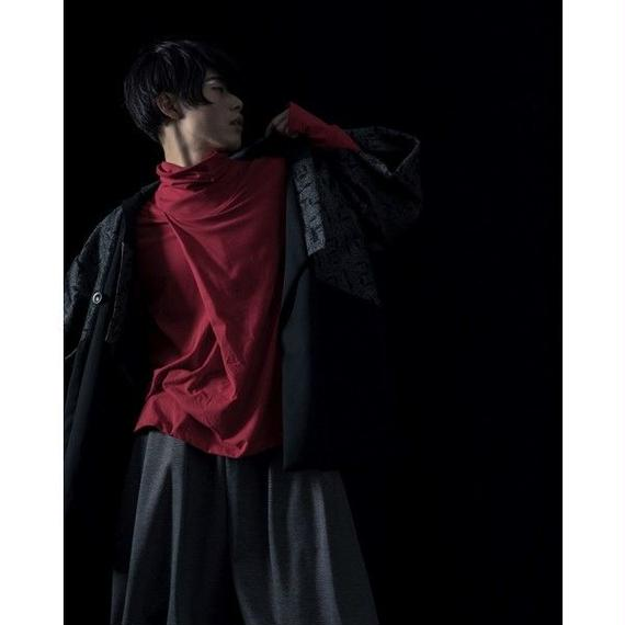 【2018-19A/W Collection 受注予約商品 ハイネックPO】