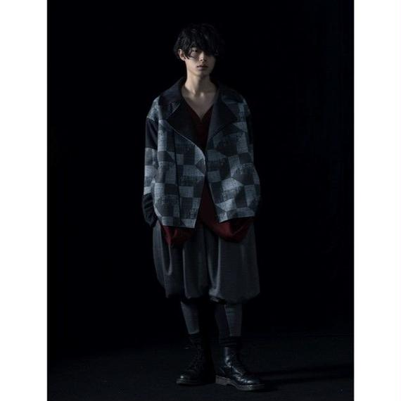 【2018-19A/W Collection 受注予約商品 忍者パンツ】