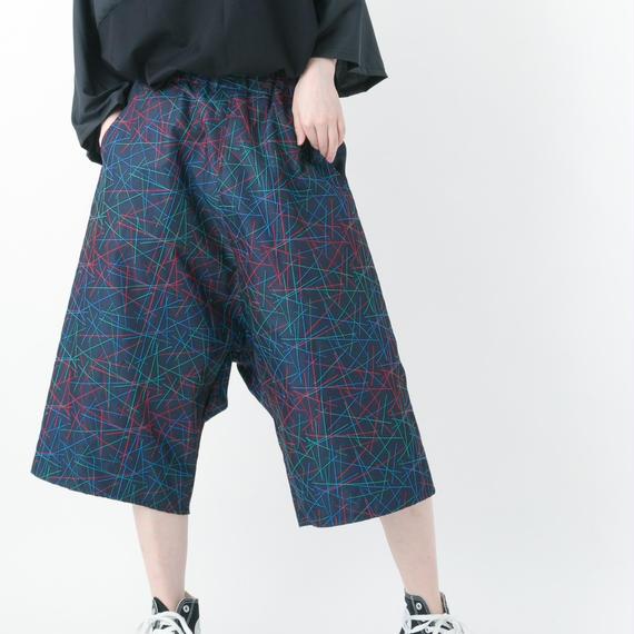 【19S/S 受注予約商品】RGB Pants (NAVY , BLACK)