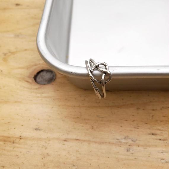 ✳︎予約販売✳︎SILVER925 Heart Ring