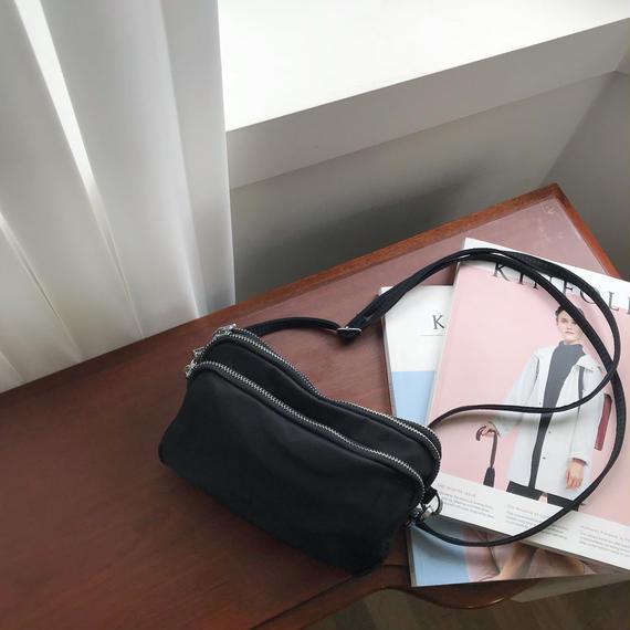 ✳︎予約販売✳︎Zipper Bag