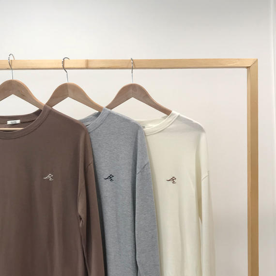 ✳︎予約販売✳︎Be T-shirt/3colors
