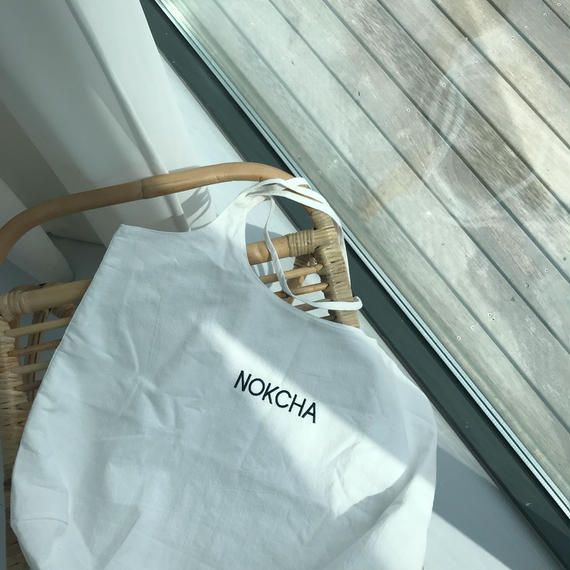 ✳︎予約販売✳︎NOKCHA BAG