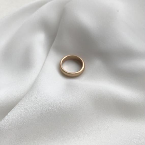 *予約販売*simple ring