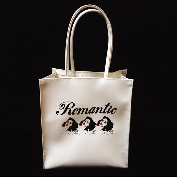 Romantic Enamel Bag