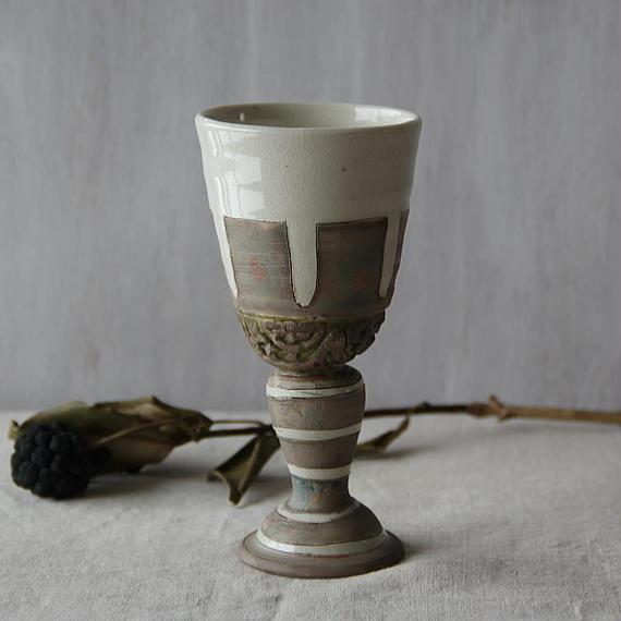 キムホノ ワインカップ