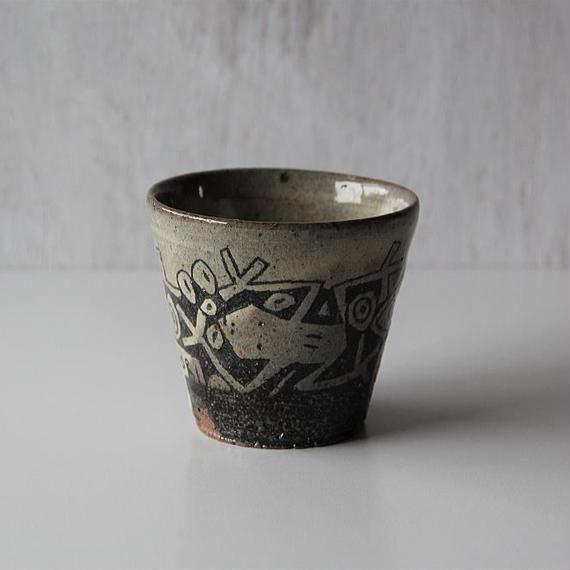 清水しおり フリーカップ(no.3)