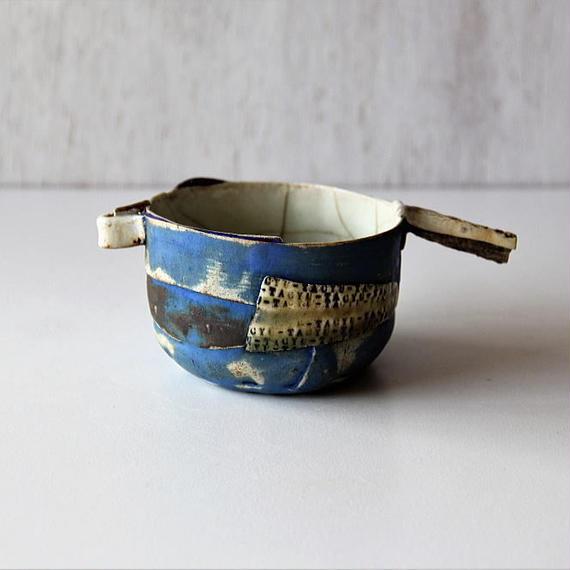 中田篤 耳つきカップ(no.3)
