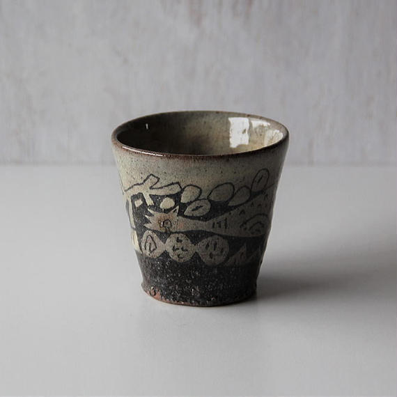 清水しおり フリーカップ(no.1)
