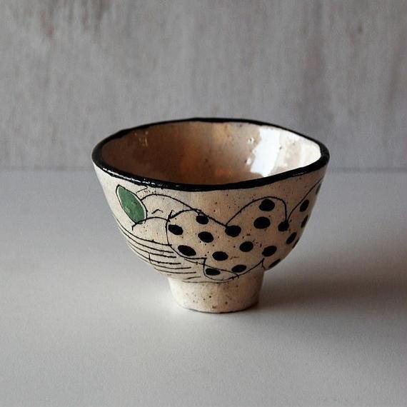 キムホノ 碗
