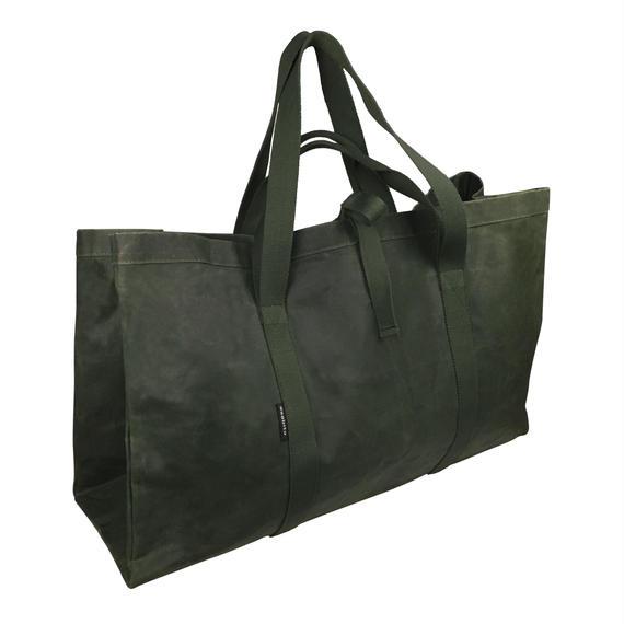 asobito テーブルトートバッグ Lサイズ 大容量 防水帆布ケース アウトドアテーブル等の収納に