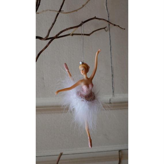 クリスマスの飾り Ballerina tipeB