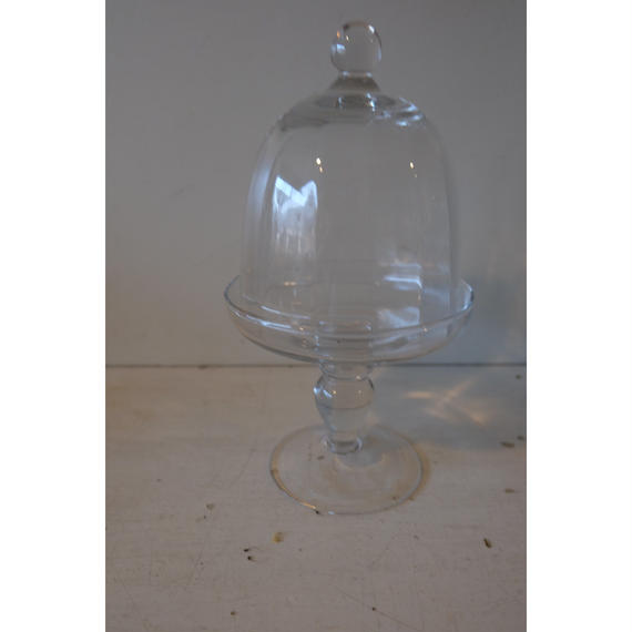 ガラスドーム  クロッシュ