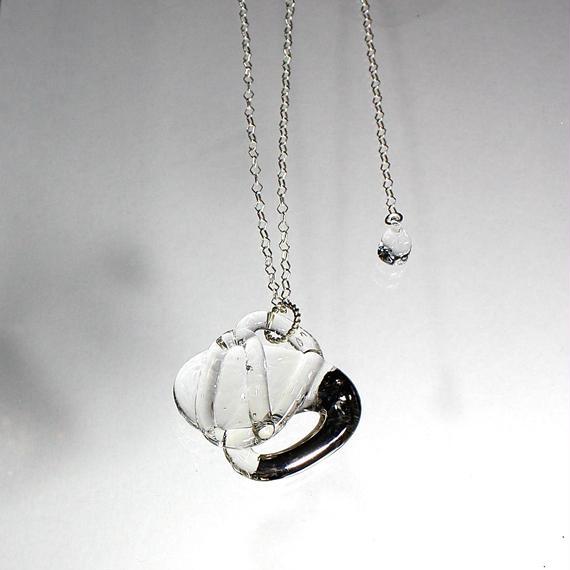 Platinum Blink Necklace プラチナブリンクネックレス