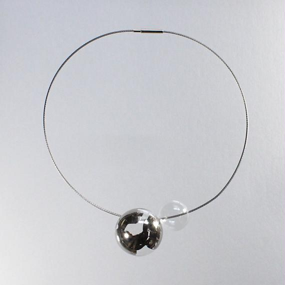 Bonbon Necklace ボンボンネックレス