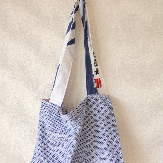 Summer casual shoulder bag (no.024)