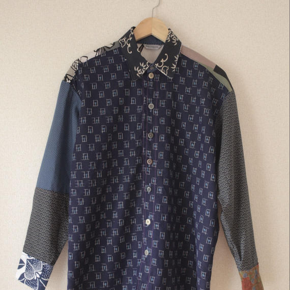Men's casual shirt (no.008)