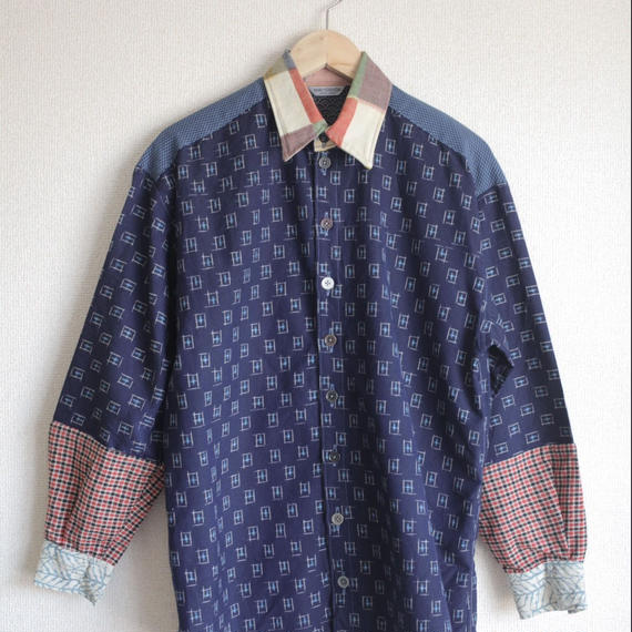 Men's casual shirt (no.002)