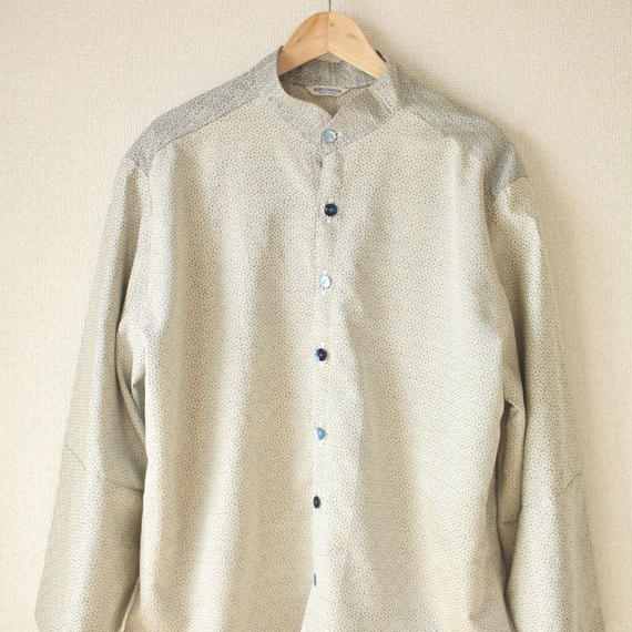 Men's wide sleeves casual kimono shirt (no.088)