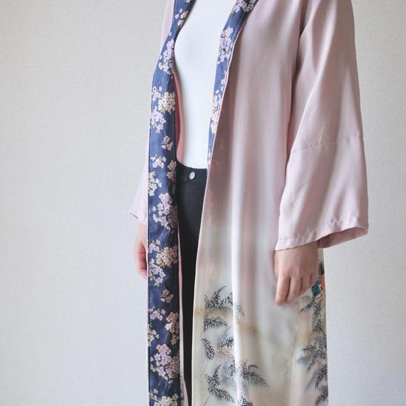 Women's Kimono gown jacket  (no.021)