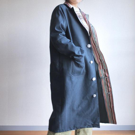 Unisex Men's kimono Spring Long Jacket (no.130)