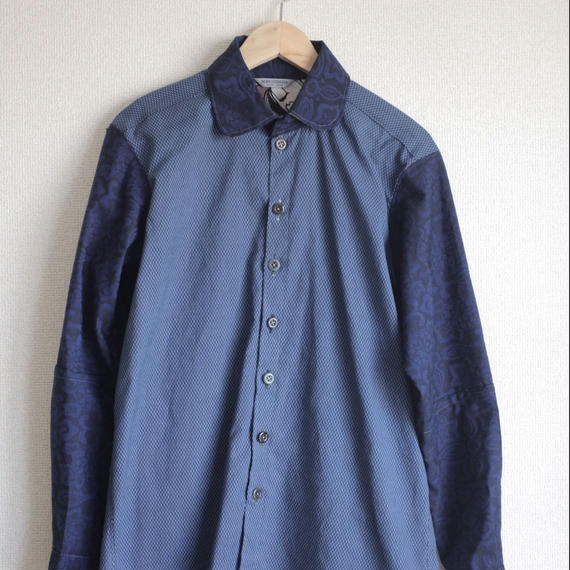 Men's casual shirt (no.003)