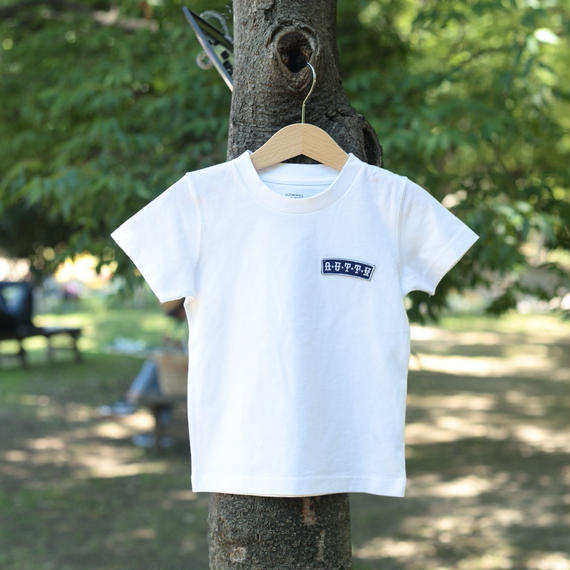 "nutty KIDS T-SHIRTS ""3COLOR"""