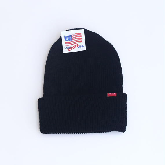 nuttyclothing / Knit cap