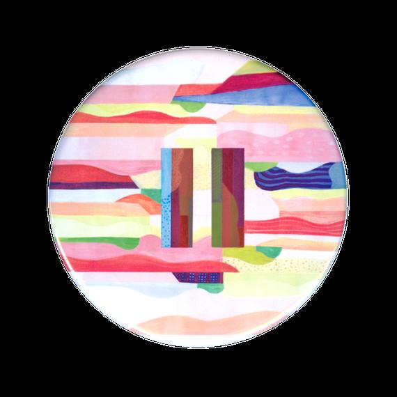 ▶ Ⅱ ■ ● PPSR badges PAUSE