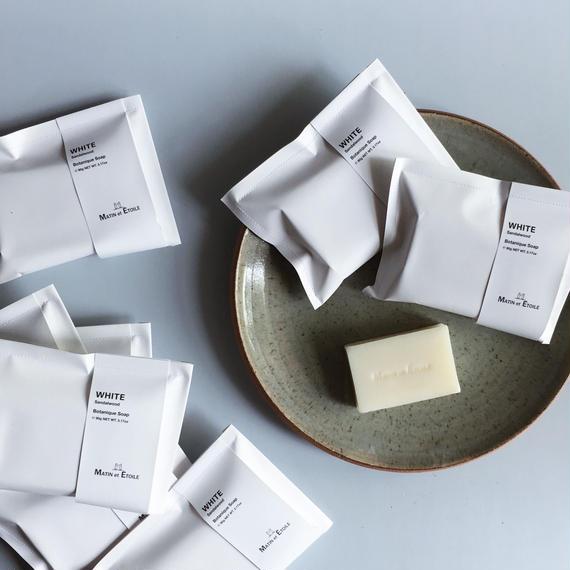 BOTANIQUE SOAP