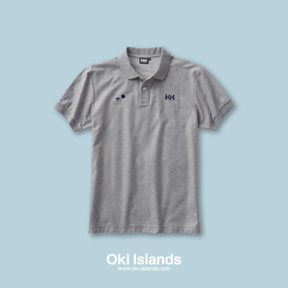 HH Logo / Oki Islands Polo