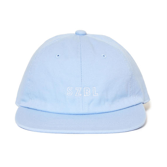 SZBL CAP(BLUE × WHITE )