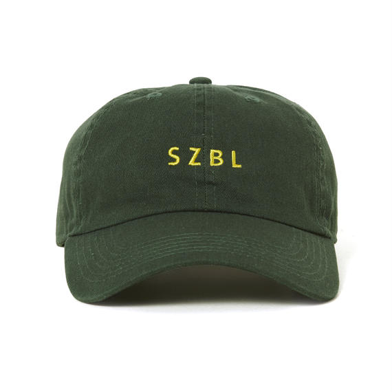 SZBL CAP(GREEN × YELLOW)