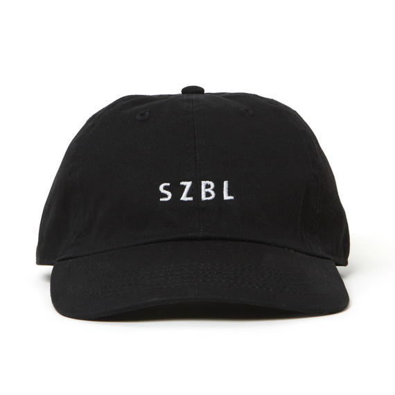 SZBL CAP(BLACK × WHITE)