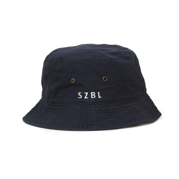 SZBL HAT(NAVY)