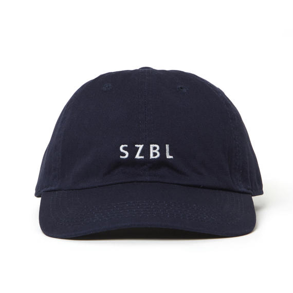 SZBL CAP(NAVY × WHITE)