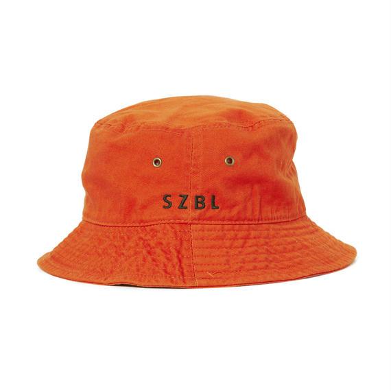 SZBL HAT(ORANGE)