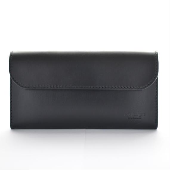長財布(ブラック)