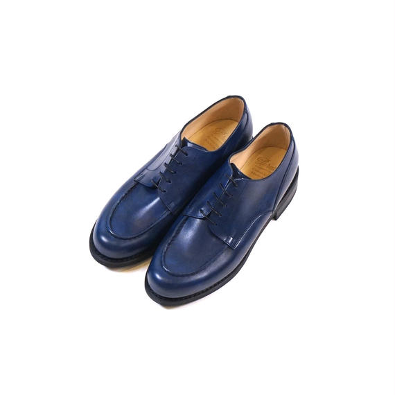 Paraboot CHAMBORD Pbgg Cuir Lisse Tampone