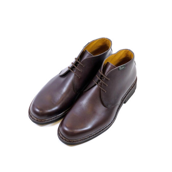 Paraboot PROTON Cuir Lisse(Cafe)