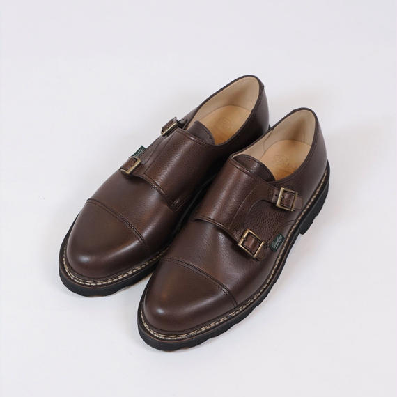 Paraboot WILLIAM Cuir Graine