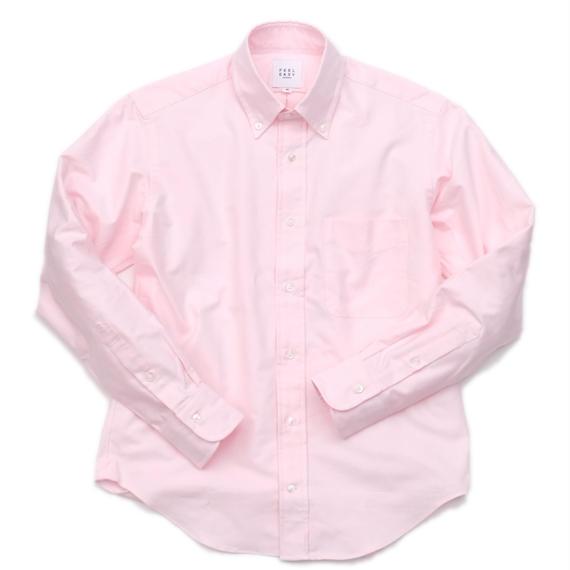 FEEL EASY ORIGINAL オックスフォード シャツ(Pink)