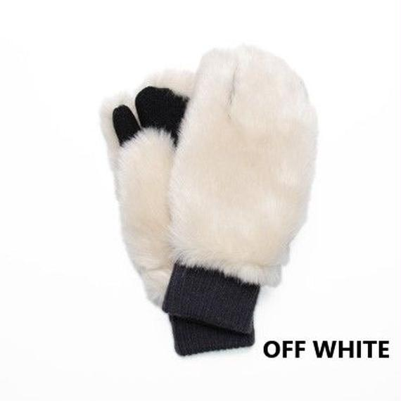 EVOLG BEAR(OFF WHITE)