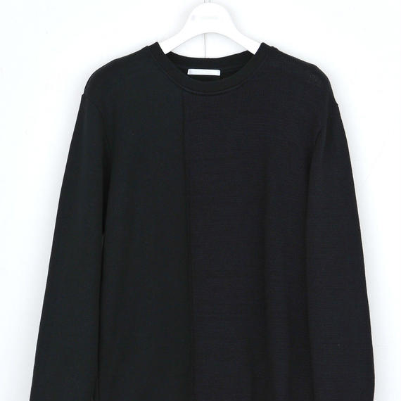 DISCOVERED R/L SWEAT KNIT
